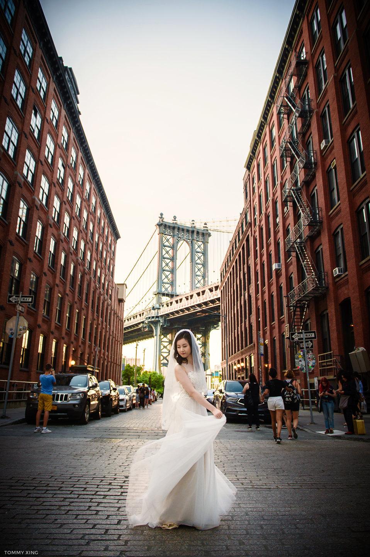 New York Wedding 纽约婚纱照 - 洛杉矶婚礼婚纱照摄影师 Tommy Xing Photography 23.jpg