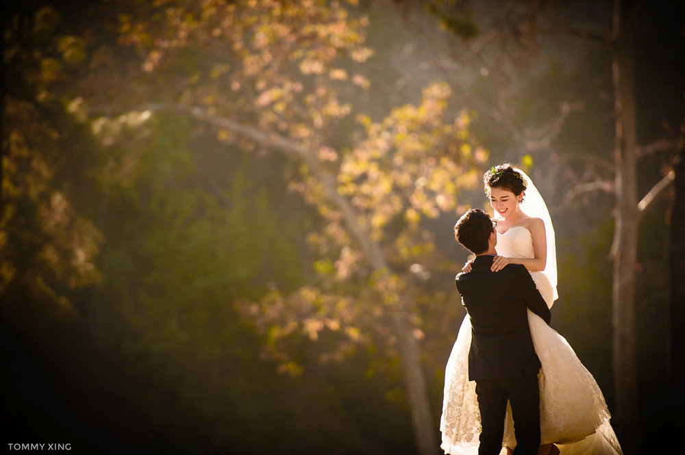 Los Angeles Pre Wedding 洛杉矶婚纱照 Tommy Xing Photography 04.jpg