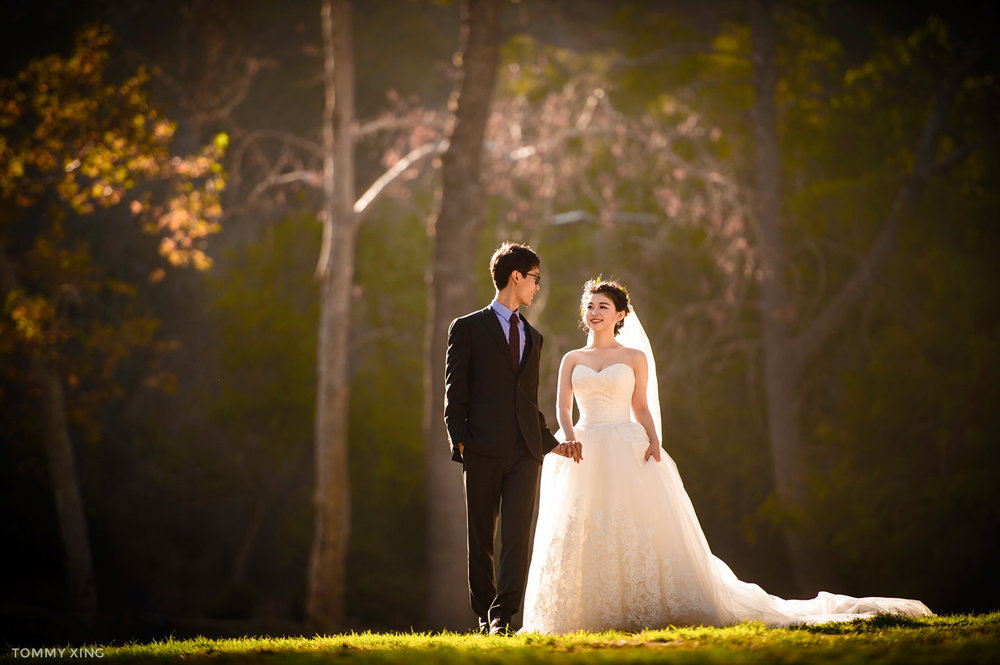 Los Angeles Pre Wedding 洛杉矶婚纱照 Tommy Xing Photography 07.jpg