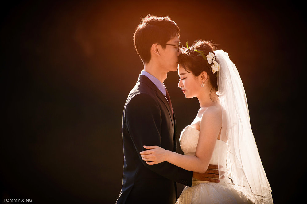Los Angeles Pre Wedding 洛杉矶婚纱照 Tommy Xing Photography 09.jpg