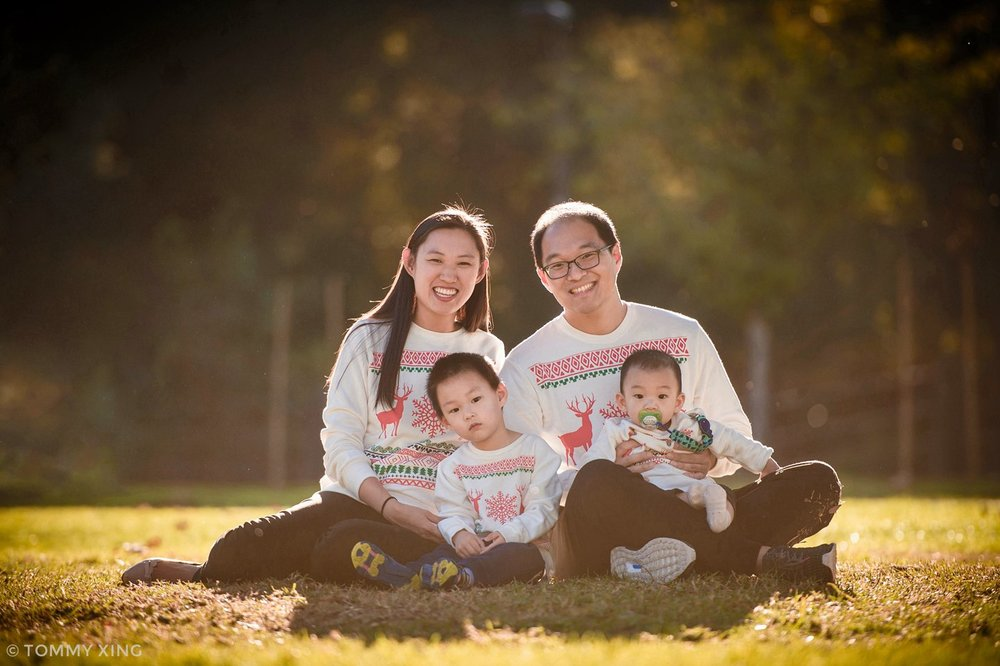 Los Angeles Family Portrait Photographer 洛杉矶家庭摄影师 Tommy Xing  01.jpg
