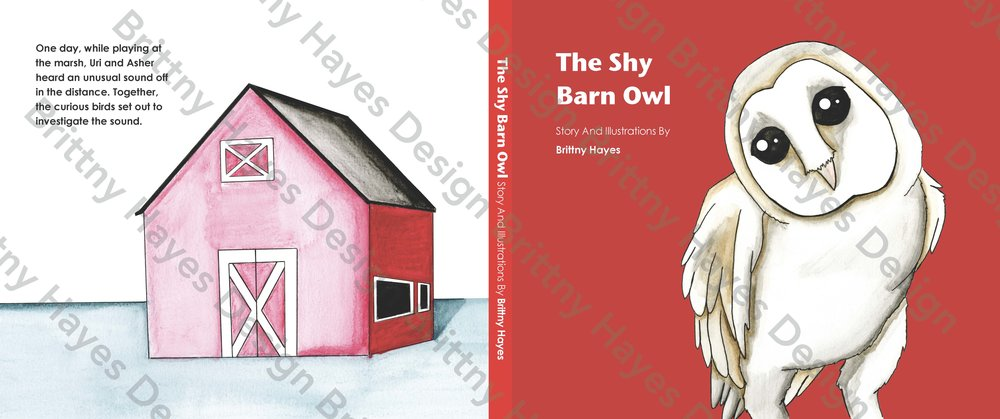 The Shy Barn Owl CoverFINAL.jpg