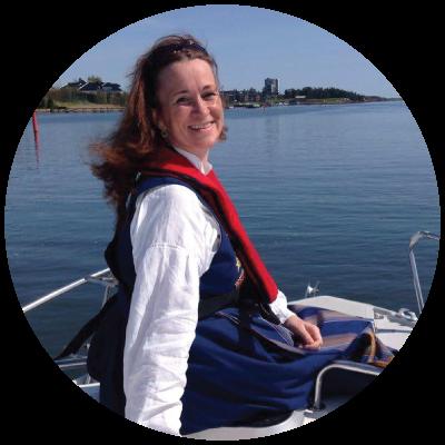 Anita Fevang at Experience Mindset Change