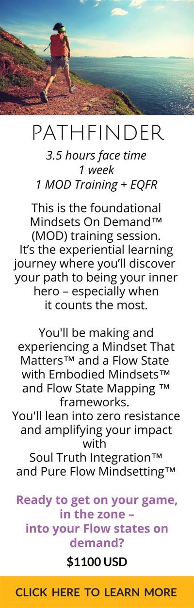 Mindsets on Demand Training + Pathfinder