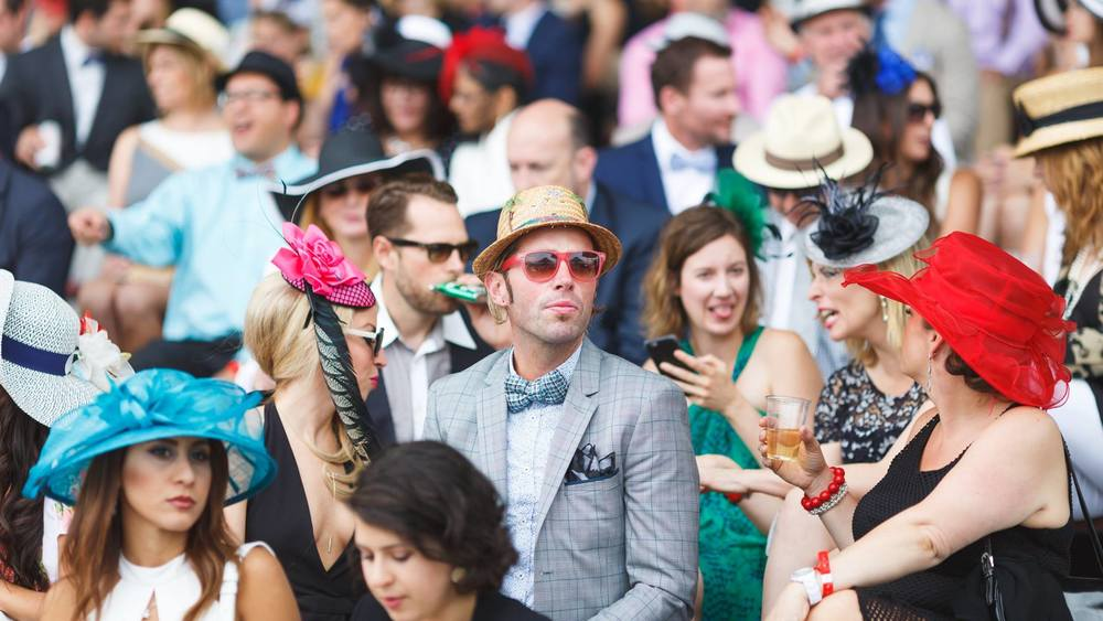 All pictures from  Deighton Cup Facebook