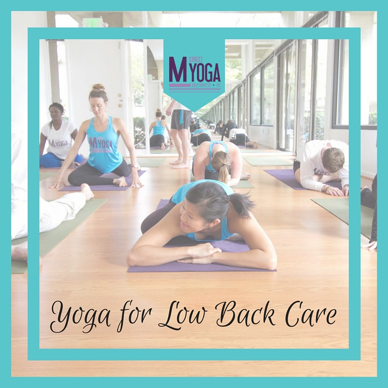 mstreetyoga workshop