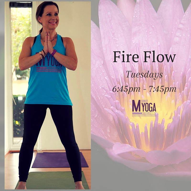 fire flow