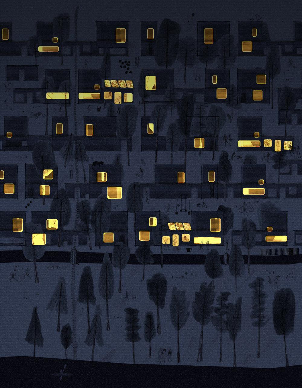Si buscas a la ciudad de Uruapan en Google encontrarás ríos, cascadas, volcanes y gente muerta. En este proyecto se utilizan las primeras características de Uruapan, las de su paisaje, para intentar cambiar la percepción de seguridad de las personas que lo usen.   If you look for Uruapan on Google, you will find rivers, waterfalls, volcanoes, and dead people.  This project uses Google's first three hits, which revolve around Uruapan's landscape qualities, to try to change Uruapan's image of an unsafe city that some people might hold.