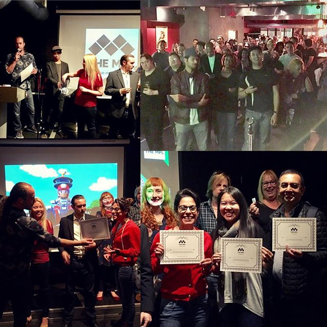 Congratulations to our film mercenaries networking meetup lucky prize winners! We will see you at the studio soon! Thanks for having us @zefred #film #industry #prizes #studio #toronto #raffle #audiopost #filmmercenaries #winning