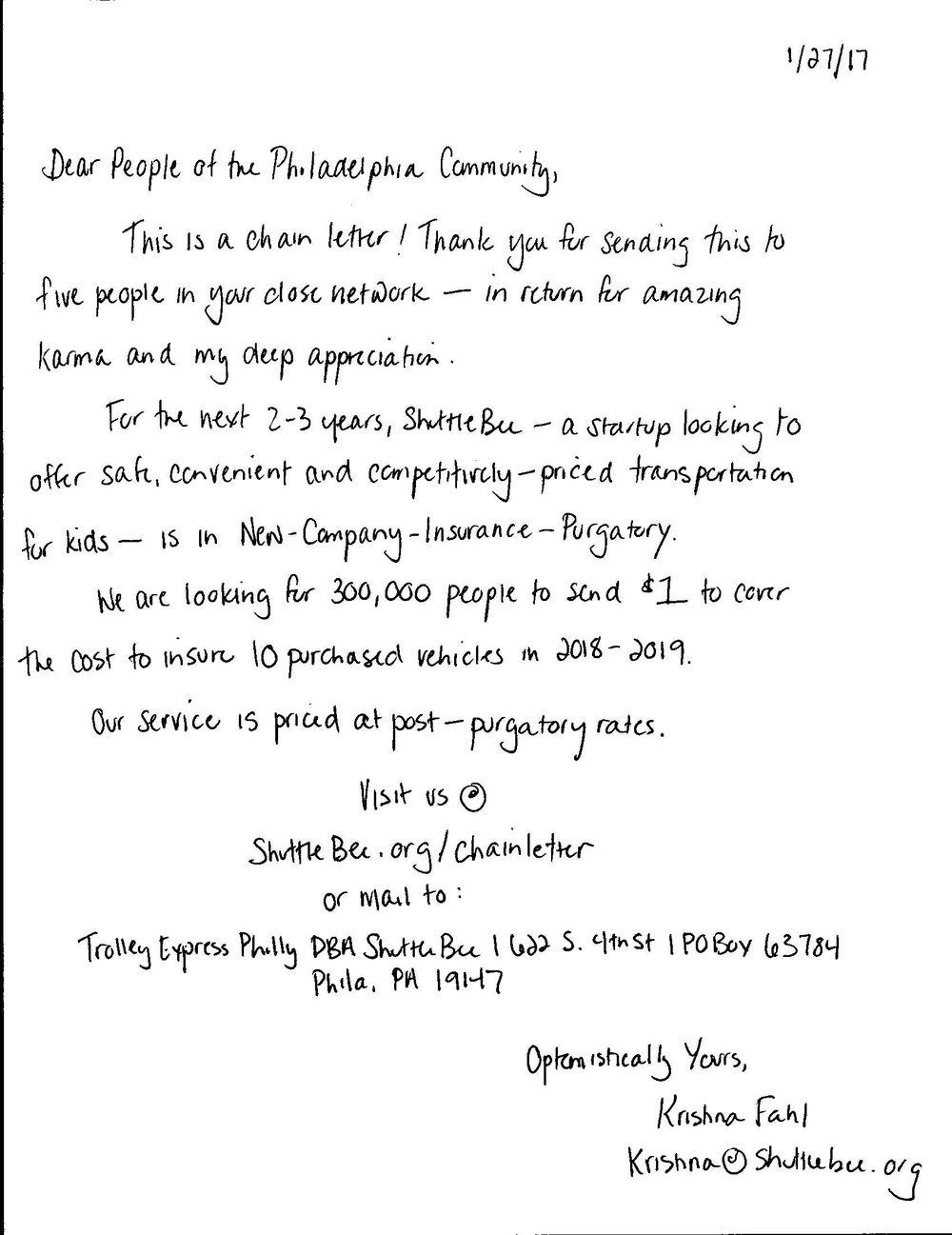 ShuttleBee Chain Letter.jpg