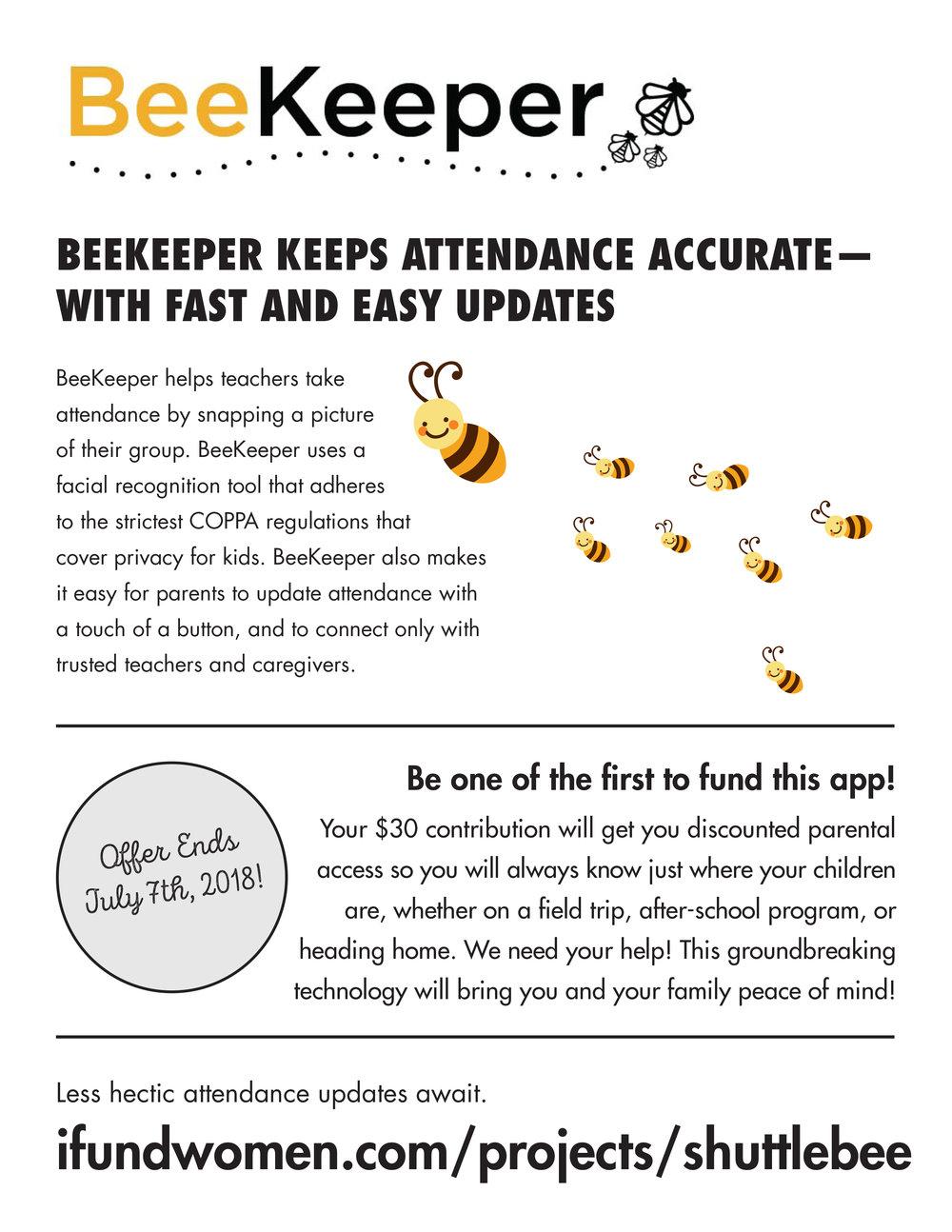 BeeKeeper App Discounted PreSale jpg.jpg