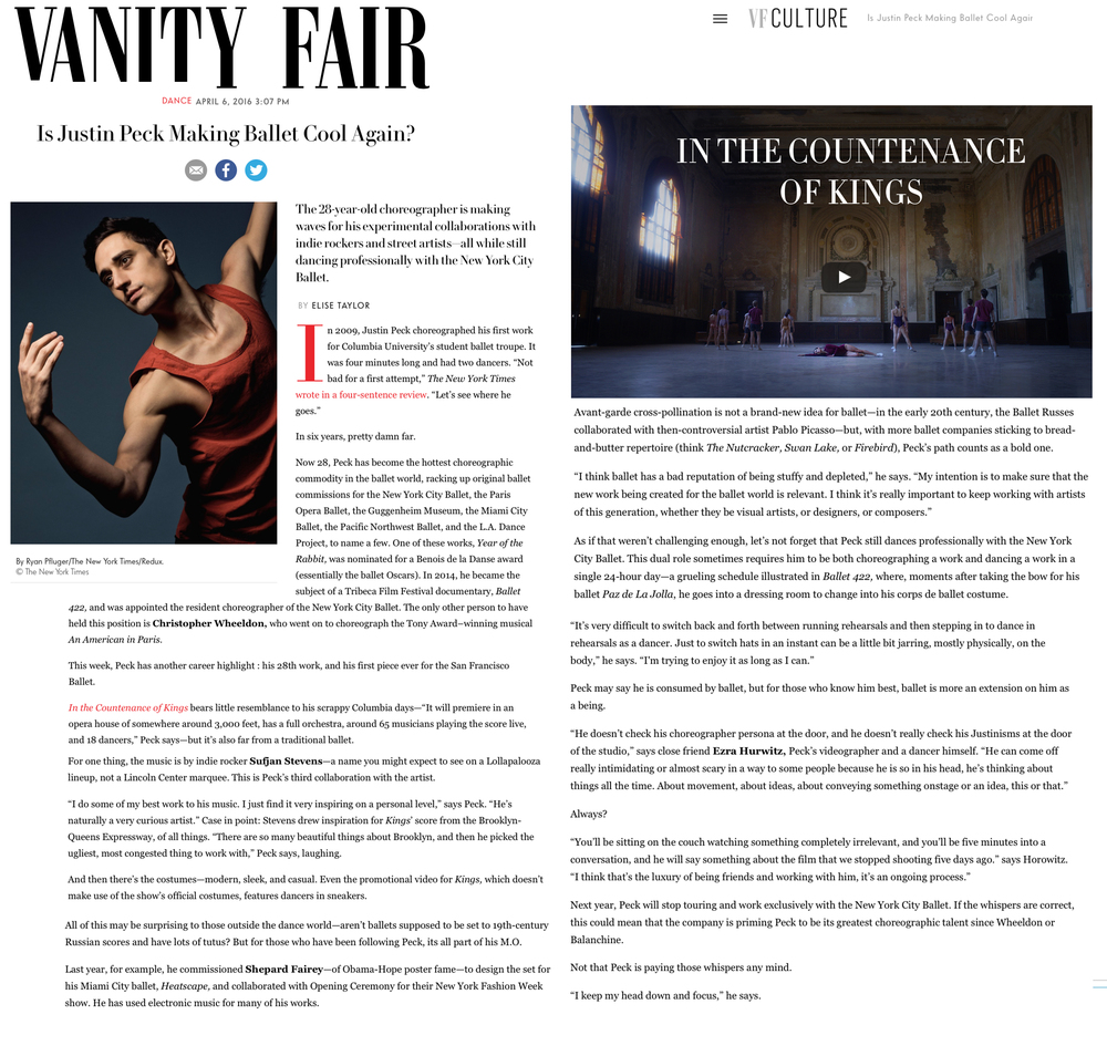 Read the article on vanityfair.com
