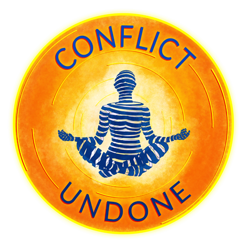 Conflict Undone