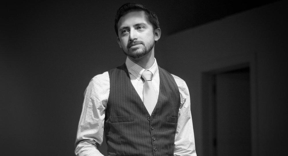 Tim Olivares
