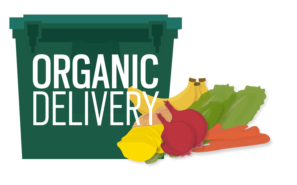 Organic Delivery