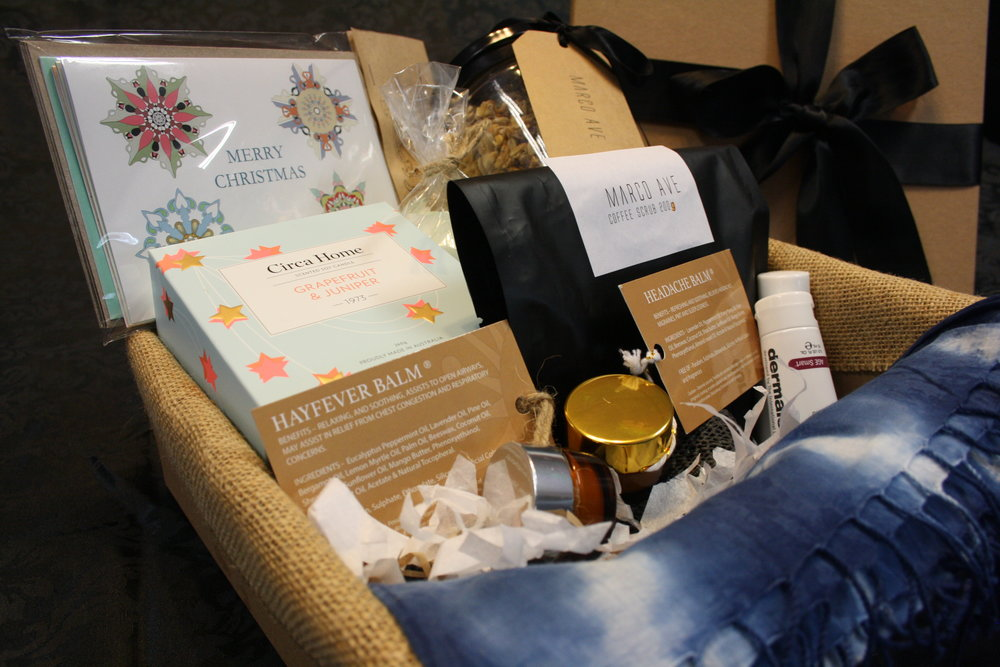 Hamper of Hope