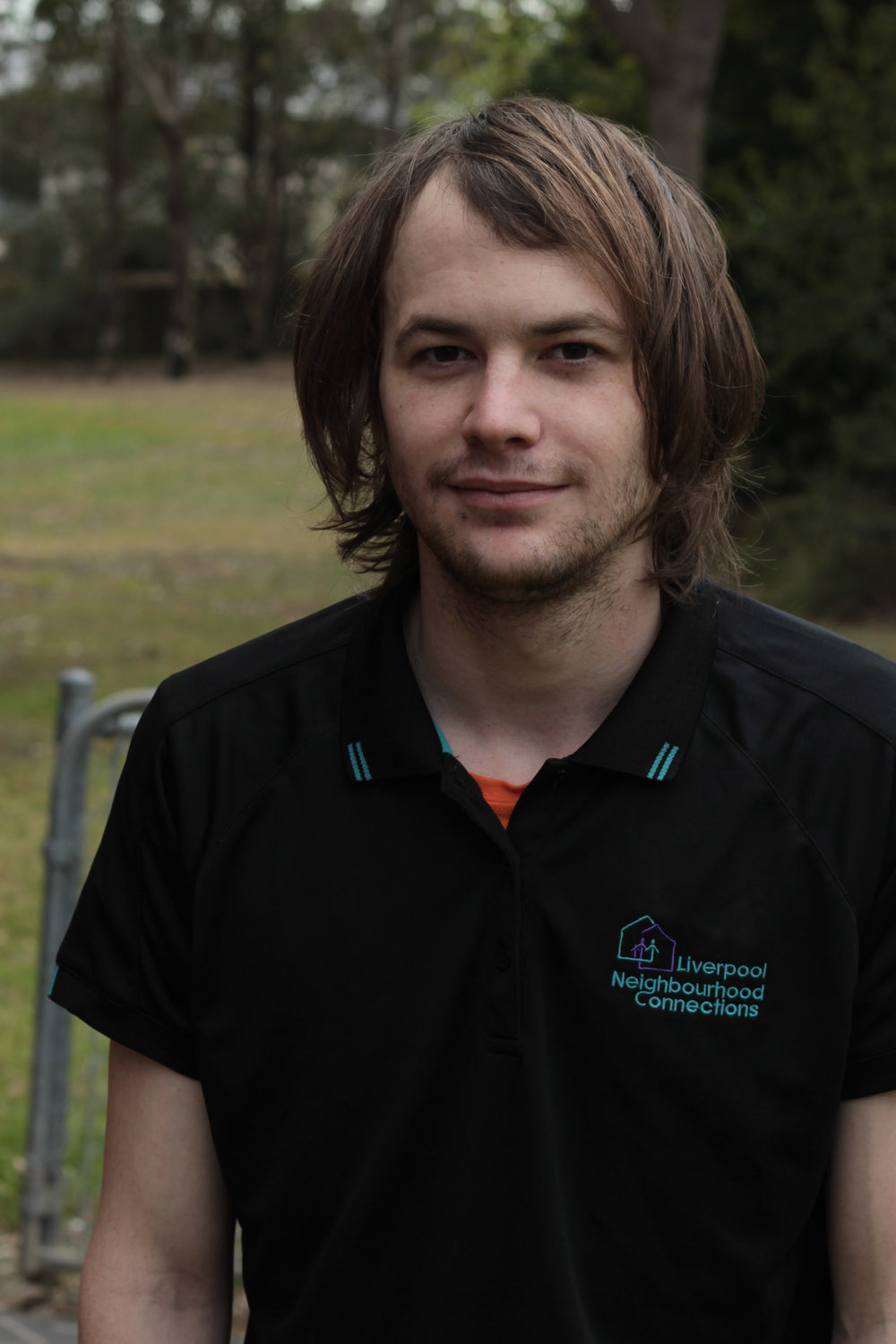 Nathan McGregor, Social Enterprise Worker