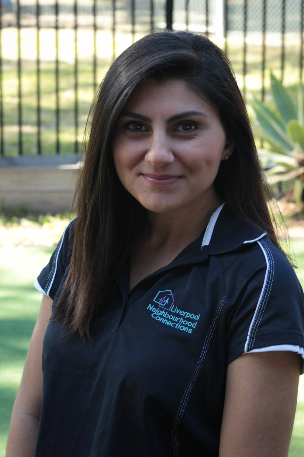 Jessica Zakhary, Strive/Shaazam/Thrive/Try Time Coordinator, Business Incubator Consultant