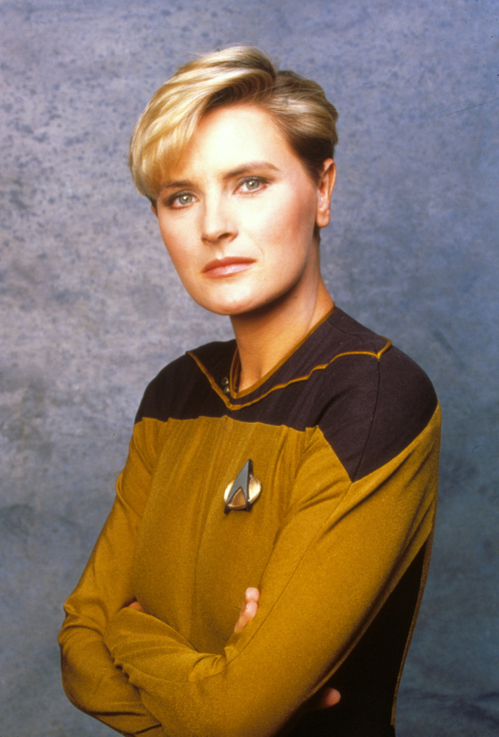 Star Trek: Next Generation favorite Denise Crosby will appear at Kelowna Comic Con Aug.25 & 26
