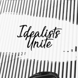 I D E A L I S T  U N I T E ✖️✖️✖️ #agencylife #melbourne #startup #idealist #unite #agency #bold #vivid #wild #cocoagency