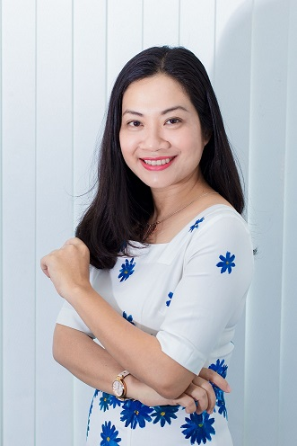 Ls. Đinh Thị Quỳnh Như