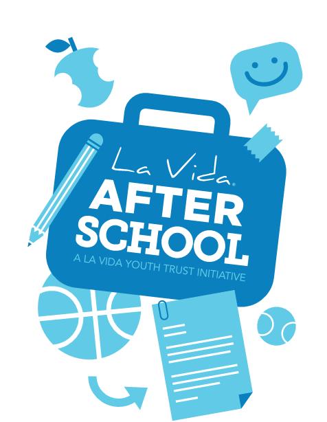 La Vida After School Programme