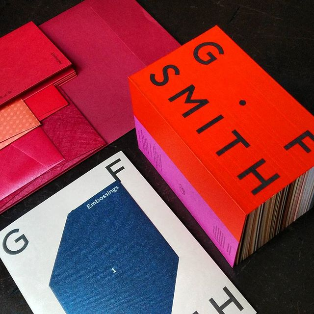 back in style with treasure gifts from @gfsmithpapers #paperporn