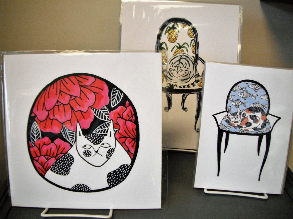 Tessa Lee Designs