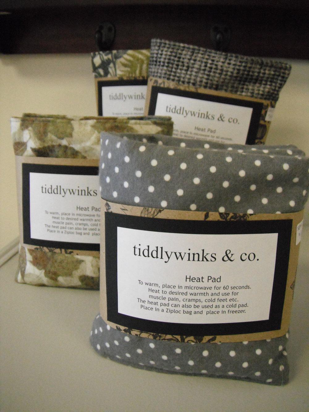 Tiddlywinks & Co.