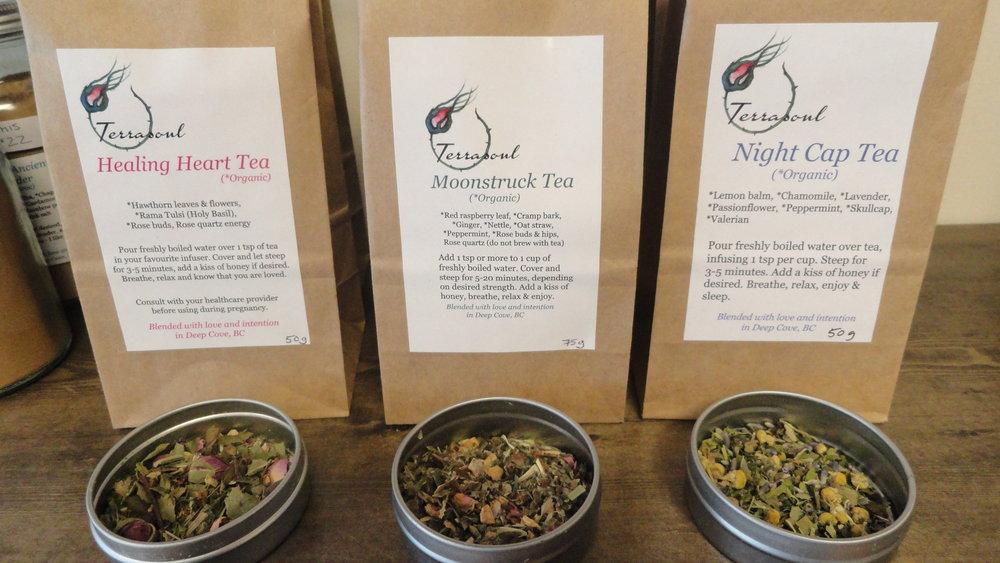 Terrasoul Herbs