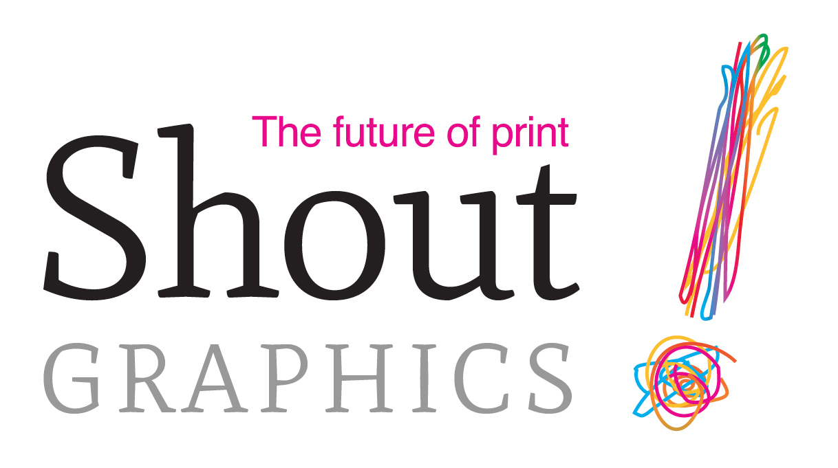Shout Graphics