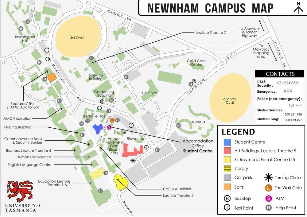UTAS.Newnham.map.UTASLife-1.jpg