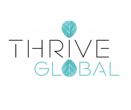 INTERVIEW | THRIVE GLOBAL     Interview    που δημοσιεύτηκε στο    Thrive Global   , το wellness portal της Arianna Huffington (via    Delphi Reclaimed   ).