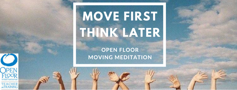 Open Floor Moving Mediation
