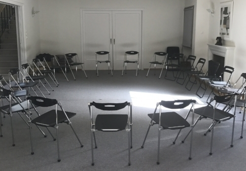 MINDFULNESS WORKSHOPS | ΠΥΡΝΑ    Φέρνοντας το mindfulness στον όμορφο χώρο της ΜΚΟ Πύρνα στην Κηφιά, με πρακτική και όμορφη συζήτηση.