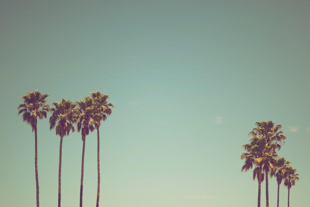 Summer languid - Μουσική για το ζεστό καλοκαίρι.