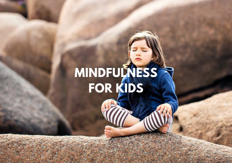 Mindfulness για παιδιά & εφήβους - Επιστημονικά τεκμηριωμένο πρόγραμμα mindfulness για παιδιά ηλικίας 5-12 ετών αλλά και εφήβους του οργανισμού Mindful Schools. Bοηθά τα παιδιά να διαχειρίζονται καλύτερα τα συναισθημάτά τους, να εστιάζουν, να νιώθουν λιγότερο άγχος και να απορροφούν γνώση πιο εύκολα και γρήγορα.Το πρόγραμμα εφαρμόζεται μέσα σε σχολικές τάξεις, εκτός σχολικών πλαισίων σε μικρές ηλικιακά διαχωρισμένες ομάδες ή και σε ατομικά μαθήματα. Παρουσιάστηκε στο 10ο Πανελλήνιο Παιδοψυχιατρικό Συνέδριο σε συνεργασία με το Αθηναϊκό Κέντρο Μελέτης του Ανθρώπου ΑΚΜΑ.