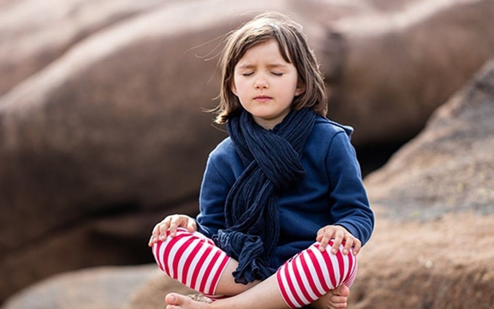 Mindfulness for Kids -