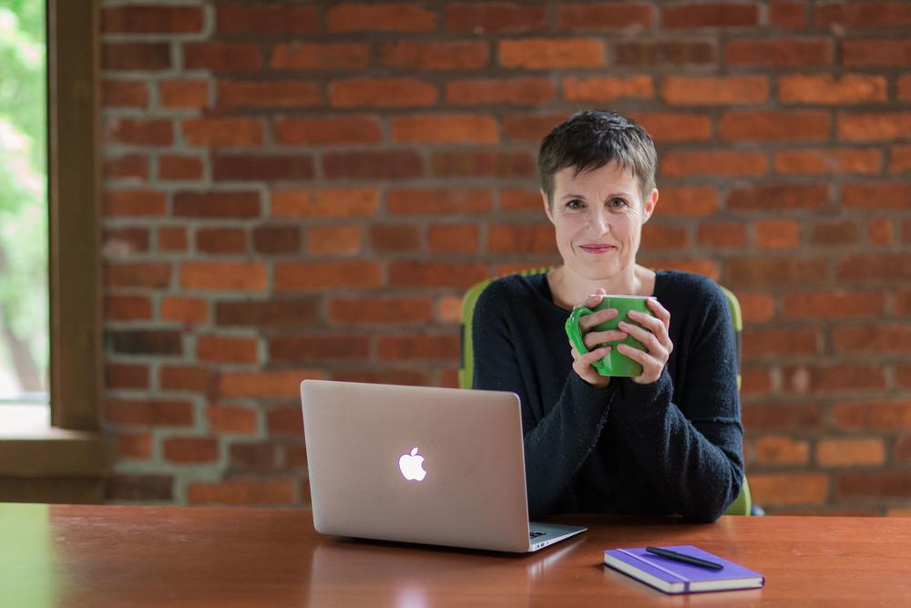 Caroline Lambert, Writing Coach & Book Editing Services