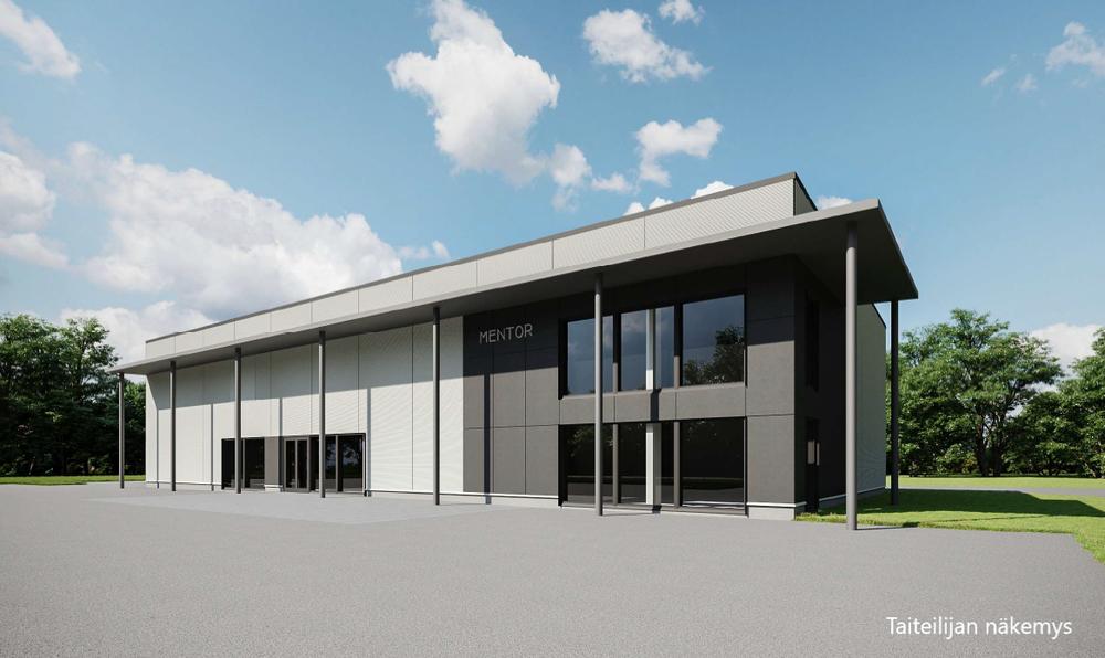 Liiketila Haarla - Hirvensaloon, Turun nopeasti kasvavalle asuinalueelle, valmistui liiketila / kuntosali alkuvuodesta 2019. Kiinteistö on tasokkaasti toteutettu ja sisältää oman pihapaikoitusalueen. Lämmitysmuotona maalämpö. Rakennuksen kokonaispinta-ala on noin 500m2.Liiketila on vuokrattu.