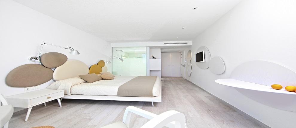 Schlafzimmer, Son Moll Sentits