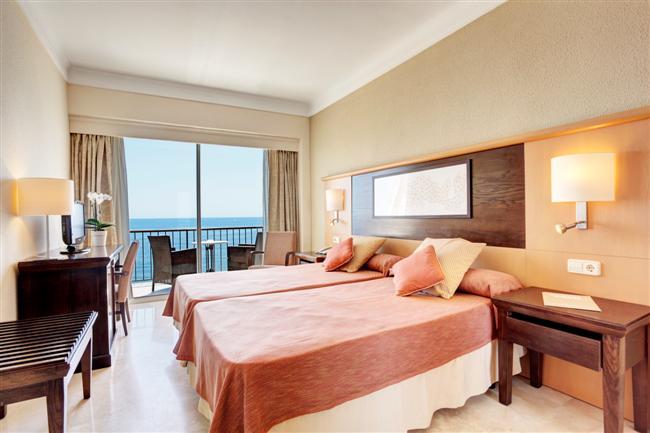 Schlafzimmer, Sensimar Aguait Resort & Spa