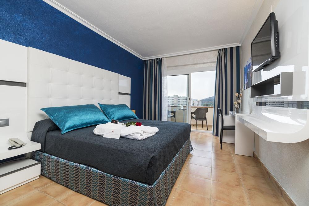 Deluxe Doppelzimmer, Marina Portals