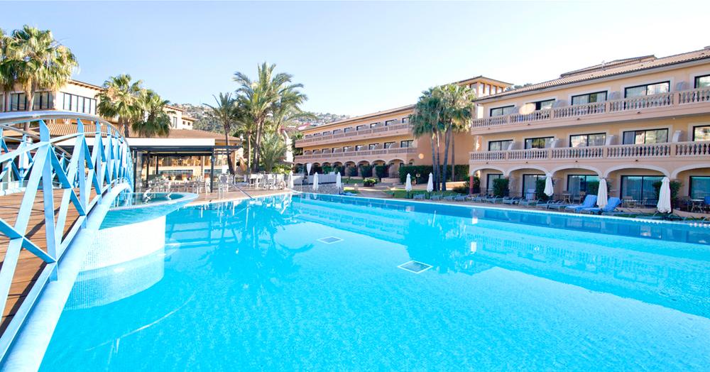 Pool, Mon Port Hotel & Spa