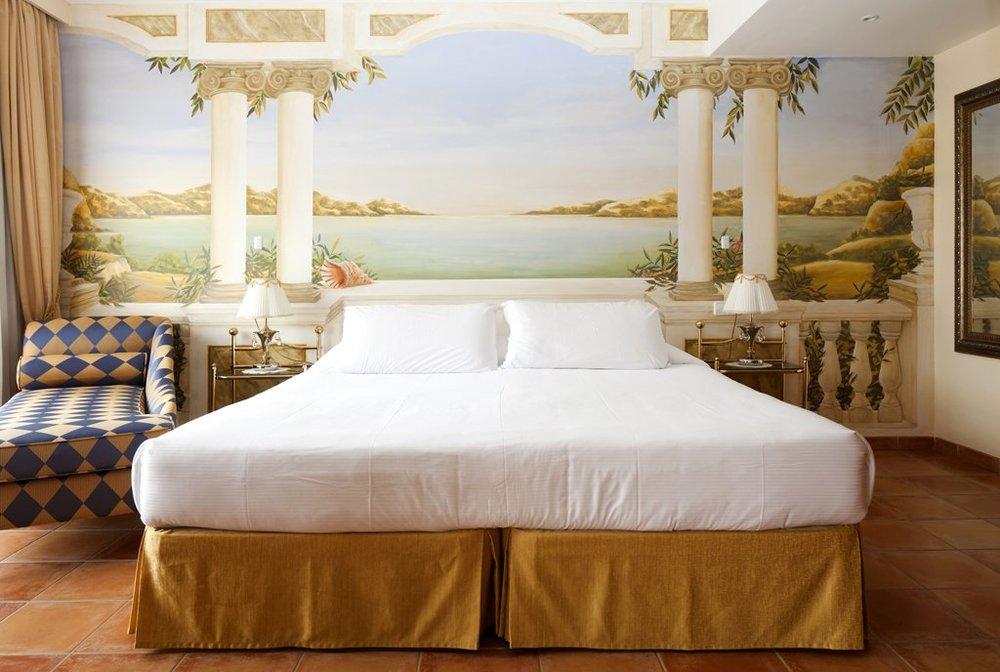 Schlafzimmer, Mon Port Hotel & Spa