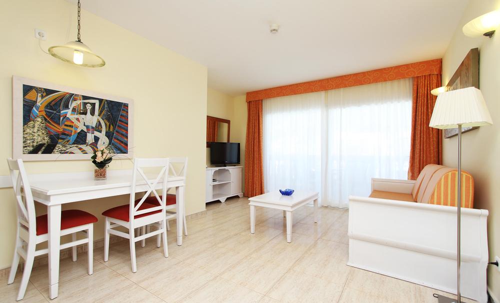 Appartment mit 2 Schlafzimmern, La Pegola