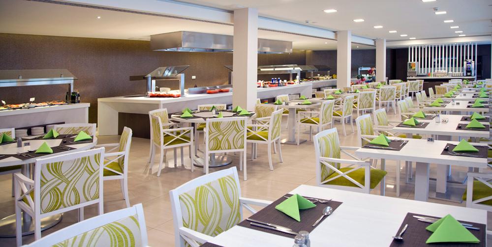 Buffet - Restaurant, La Pergola