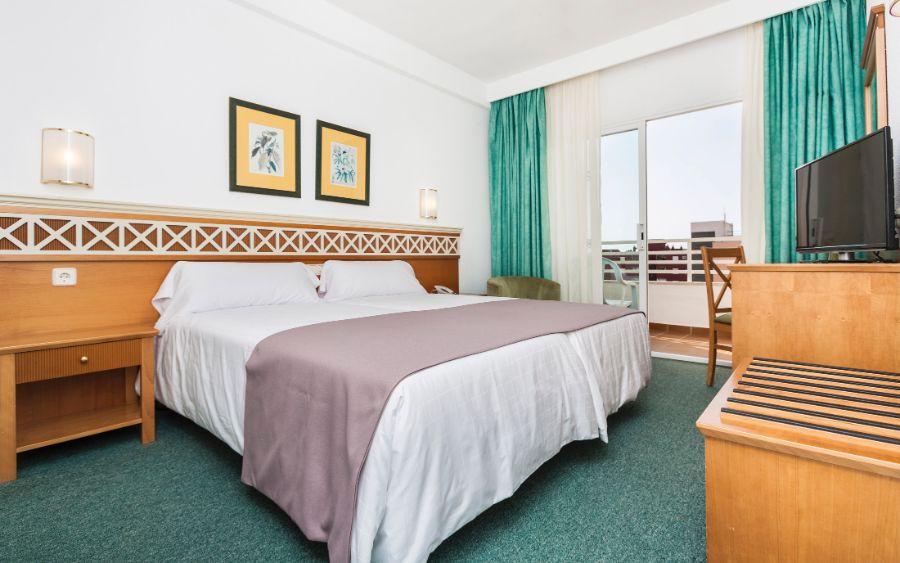 Schlafzimmer, Globales Santa Ponsa Park