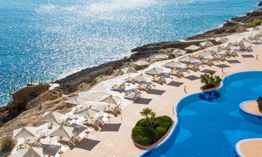 Pool, Iberostar Suites Jardín del Sol