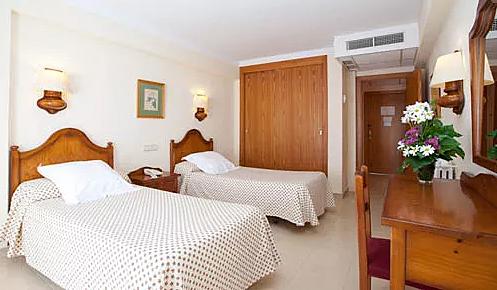Appartment mit einem Schlafzimmer, Valentin Paguera